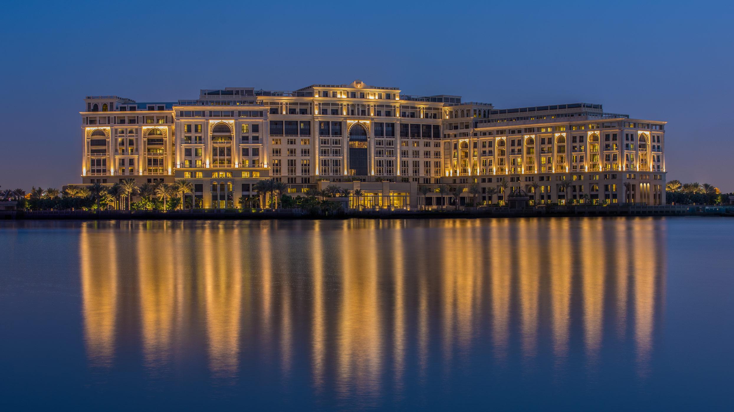 Palazzo Versace Dubai.