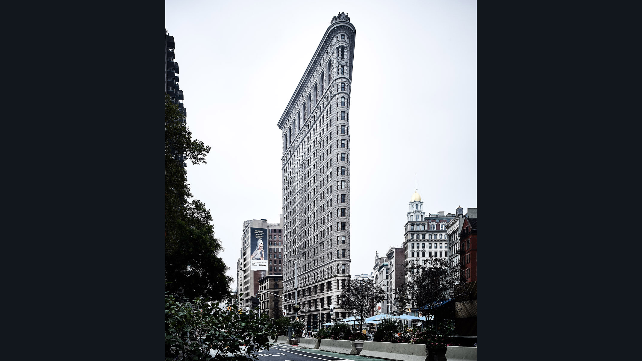 NYC_Flatiron building