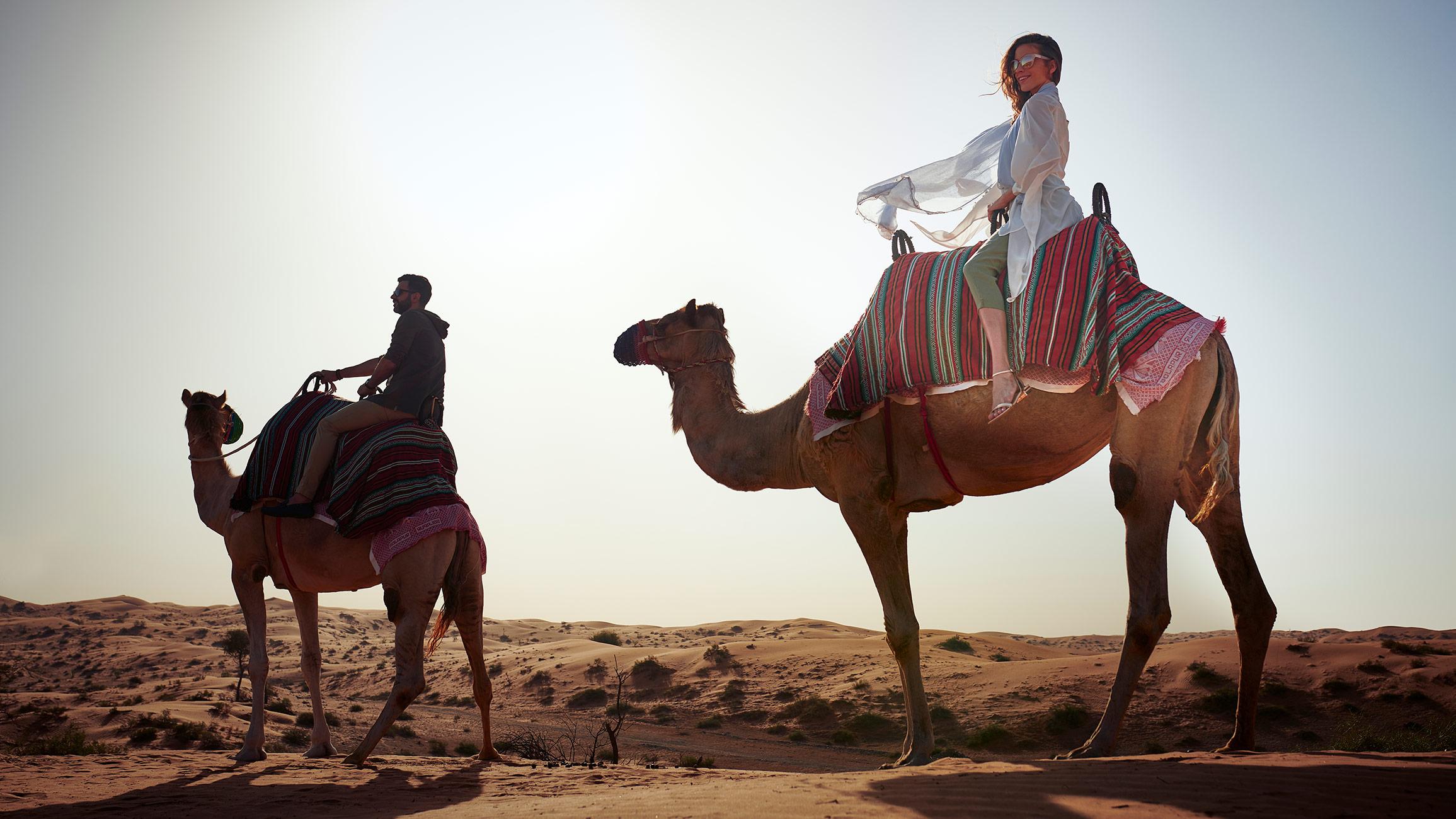 Ras Al Khaimah Tourism Board ad